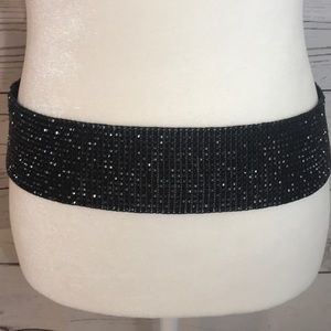 Black Express Belt